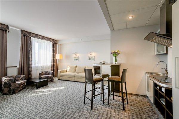 Гостиница «Скайпорт» - фото 6