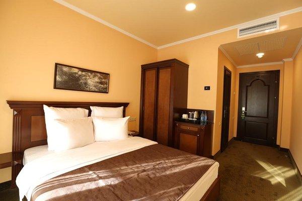 Отель Nairi SPA Resorts - фото 50
