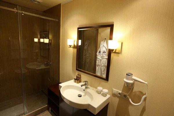 Отель Nairi SPA Resorts - фото 11