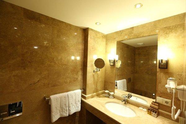 Отель Nairi SPA Resorts - фото 13