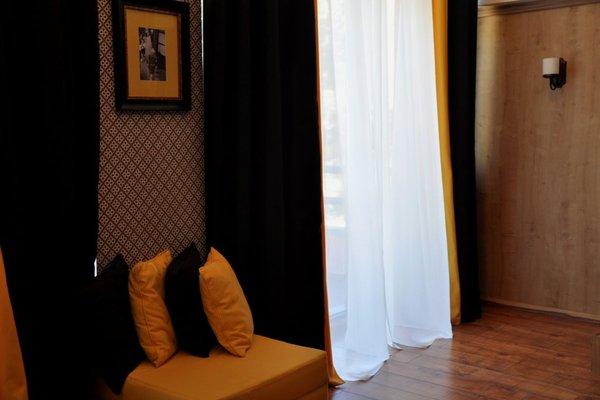 Отель Nairi SPA Resorts - фото 17