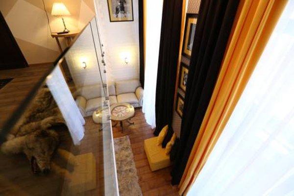Отель Nairi SPA Resorts - фото 20