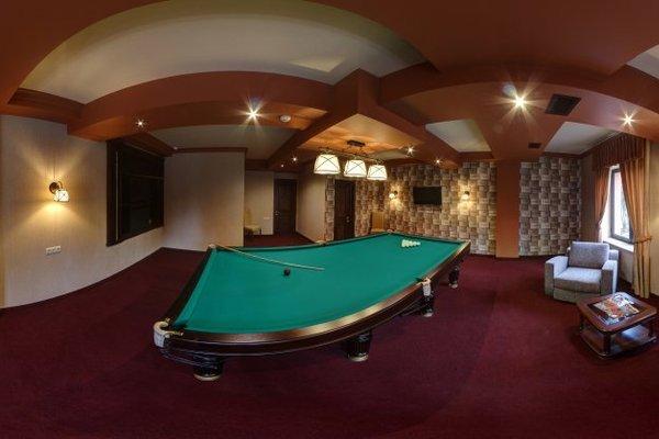 Отель Nairi SPA Resorts - фото 21