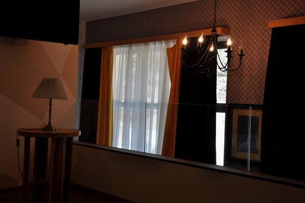 Отель Nairi SPA Resorts - фото 22