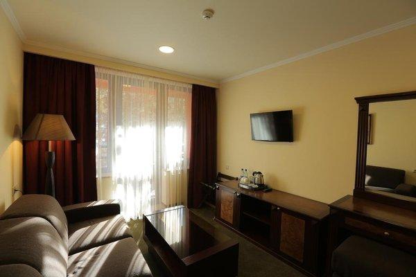 Отель Nairi SPA Resorts - фото 5