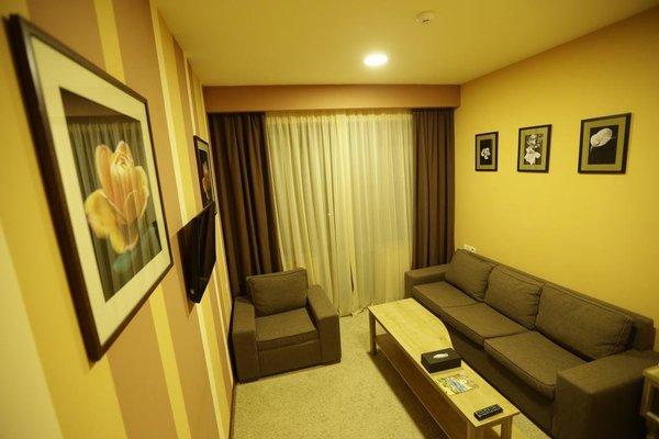 Отель Nairi SPA Resorts - фото 6