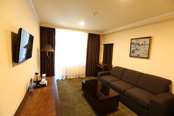 Отель Nairi SPA Resorts - фото 7
