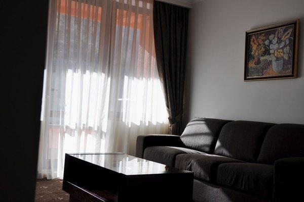 Отель Nairi SPA Resorts - фото 9
