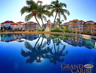 Apartments Grand Caribe Belize
