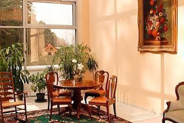 Royal SPA Residence - фото 10