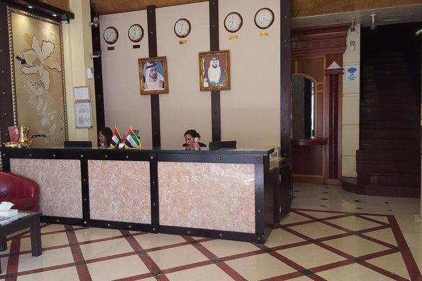 Отель «Eureka» - фото 12