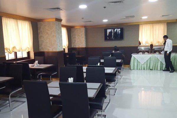 Отель «Eureka» - фото 15