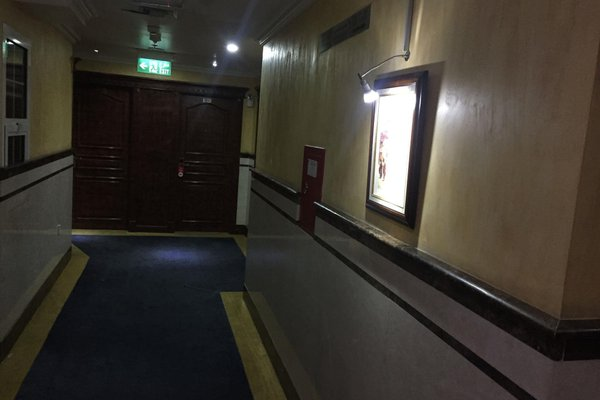 Отель «Eureka» - фото 18