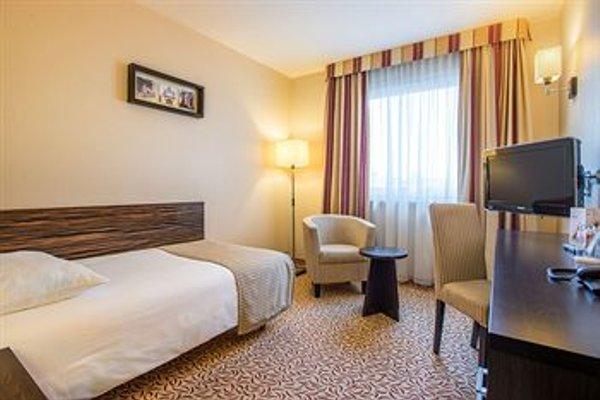 Qubus Hotel Kielce - фото 50