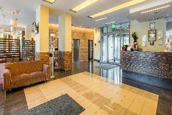 Qubus Hotel Kielce - фото 14
