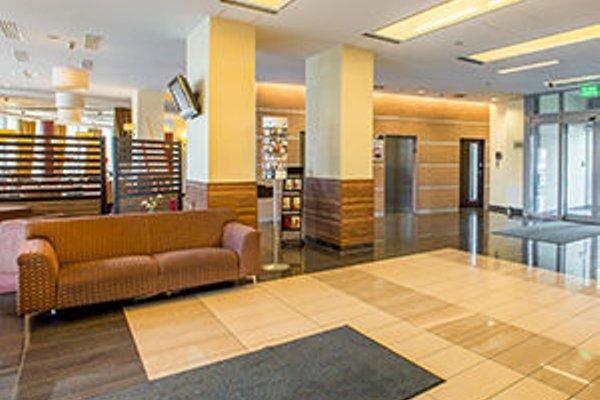 Qubus Hotel Kielce - фото 15