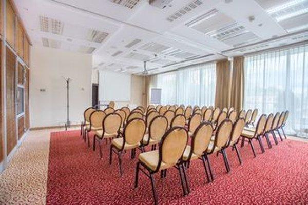 Qubus Hotel Kielce - фото 17