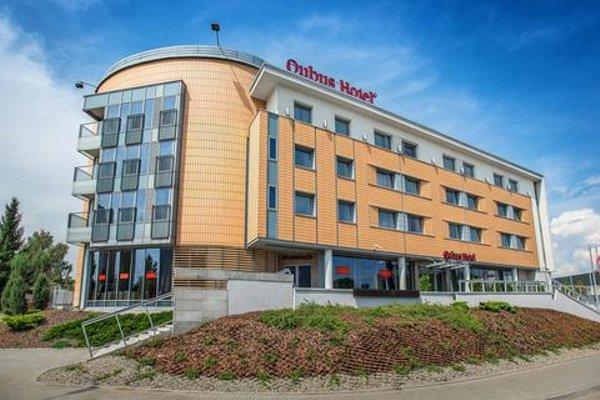 Qubus Hotel Kielce - фото 21