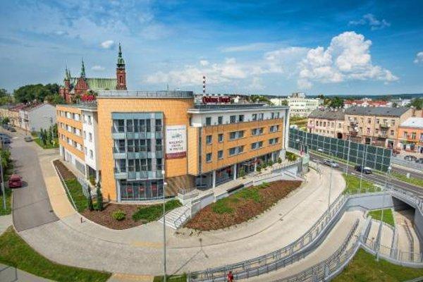 Qubus Hotel Kielce - фото 22