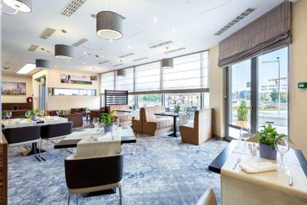 Qubus Hotel Kielce - фото 4
