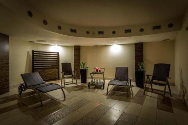 Qubus Hotel Kielce - фото 5