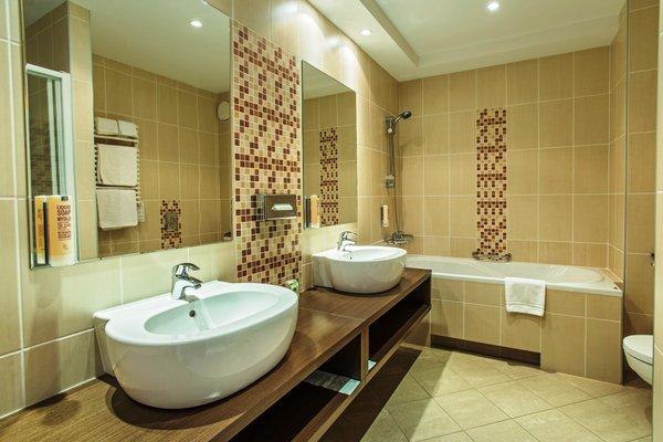 Qubus Hotel Kielce - фото 6