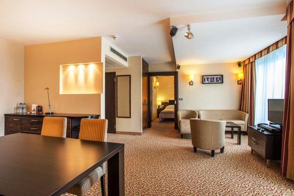 Qubus Hotel Kielce - фото 9