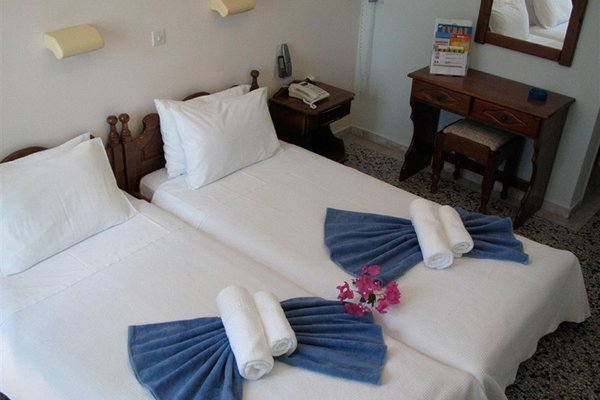 Hotel Alkyon - фото 3