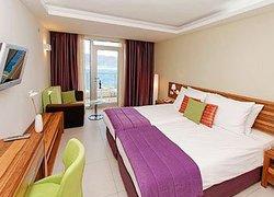 Club Hotel Riviera Montenegro фото 2