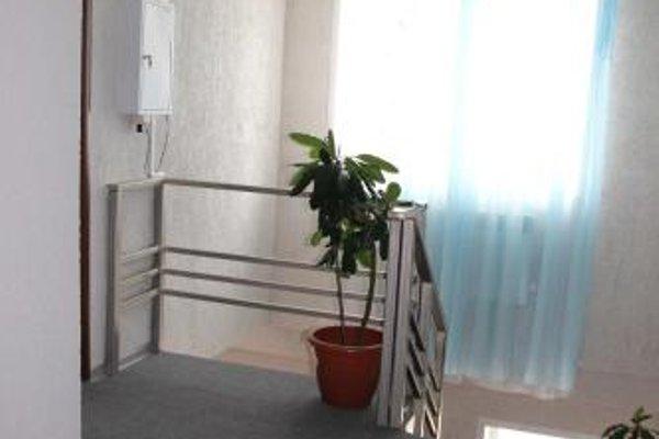Мини-отель Фиона - фото 12