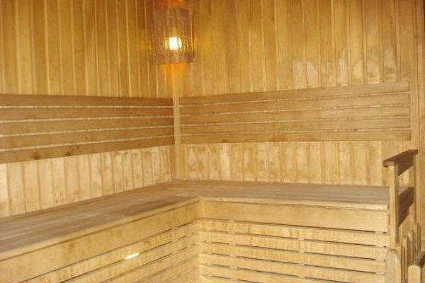Мини-отель Фиона - фото 13