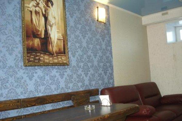 Мини-отель Фиона - фото 19