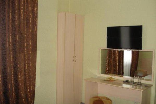 Мини-отель Фиона - фото 5