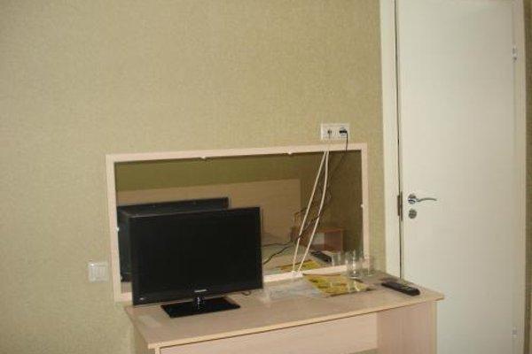 Мини-отель Фиона - фото 9