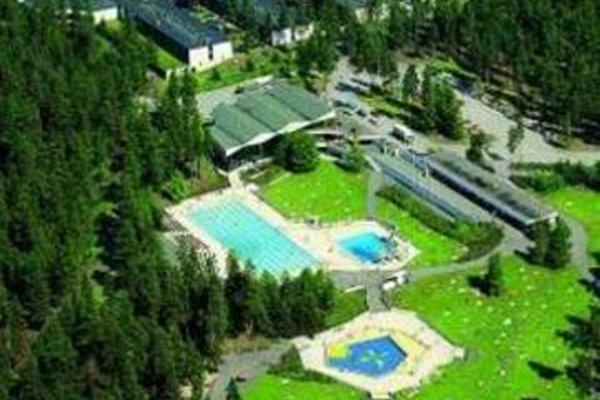 Spahotel Sveitsi - фото 21