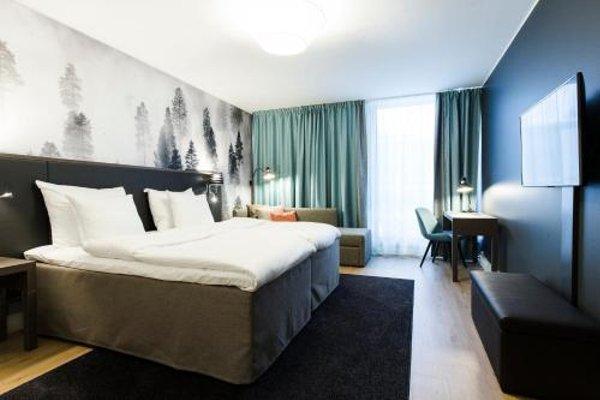 Spahotel Sveitsi - фото 3