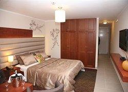 Hotel Mediteran Ulcinj фото 3