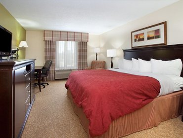 Апартаменты Country Inn and Suites Kearney
