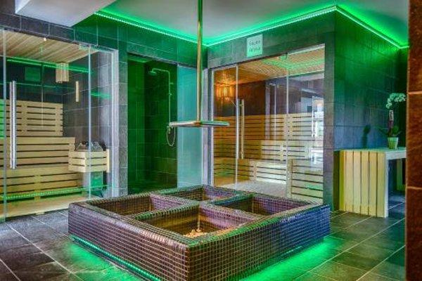 Hotel Czardasz Spa & Wellness - фото 10