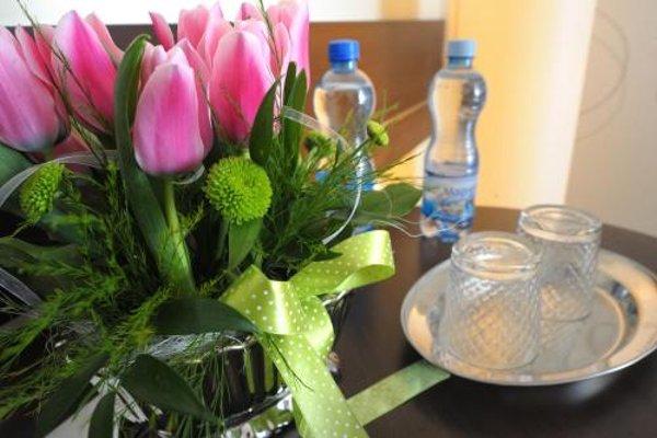 Hotel Czardasz Spa & Wellness - фото 14