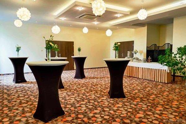 Hotel Czardasz Spa & Wellness - фото 15