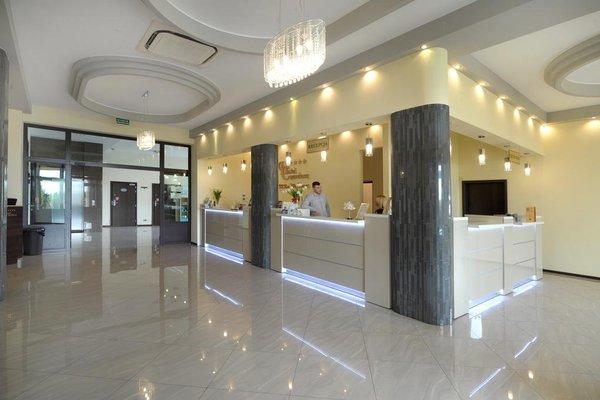 Hotel Czardasz Spa & Wellness - фото 16