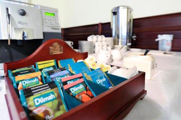 Hotel Czardasz Spa & Wellness - фото 18