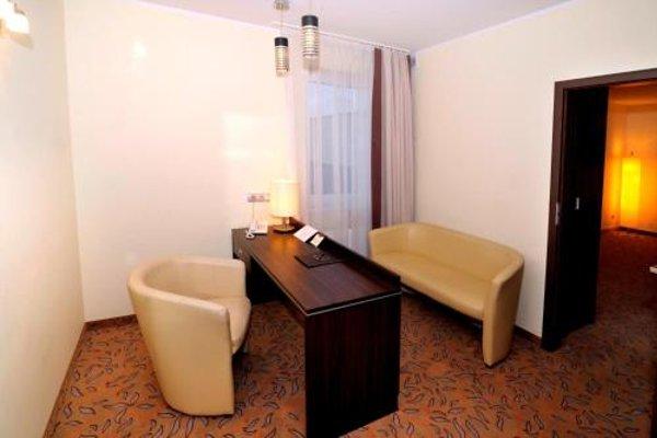 Hotel Czardasz Spa & Wellness - фото 5