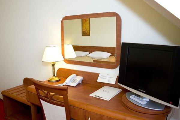 Hotel Czardasz Spa & Wellness - фото 6