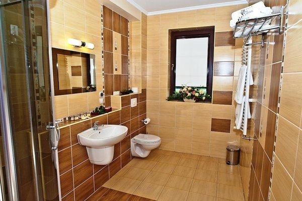 Hotel Czardasz Spa & Wellness - фото 9