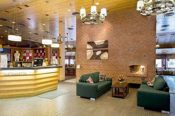 Holiday Centre Huhmari - 7