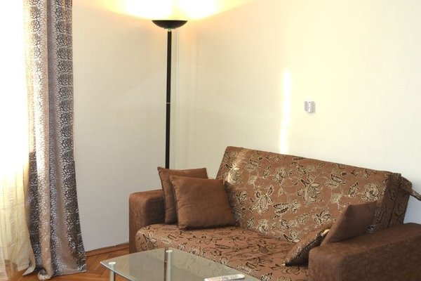 Apartment Rental Services - фото 20