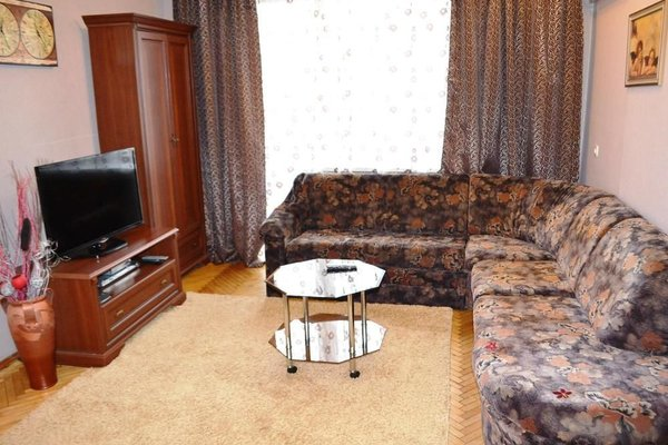 Apartment Rental Services - фото 23