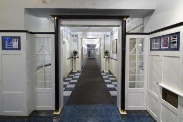 Art Deco Hotel Hoffmann - фото 18